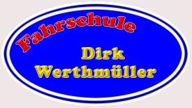 Fahrschule Dirk Werthmüller